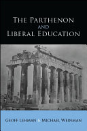The Parthenon and Liberal Education
