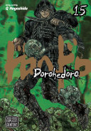 Dorohedoro : mansion. the cross-eyes realize their boss has been...