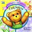 Rhymes and Riddles with Corduroy