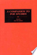 A Companion to Poe Studies