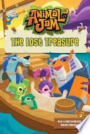 The Lost Treasure  4