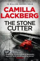 The Stonecutter  Patrik Hedstrom and Erica Falck  Book 3