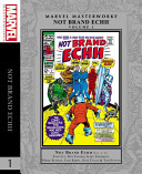 Marvel Masterworks : of comics it came with a healthy dose...