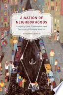 A Nation of Neighborhoods