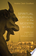 Spiritual Survival in the Modern World