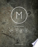 M  A 24 hour cookbook