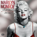 Marilyn Monroe 2018 Wall Calendar