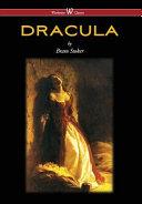 Dracula  Wisehouse Classics   The Original 1897 Edition   2016