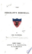 The Sergeant s Memorial Book PDF