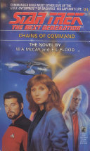 Chains of Command A Remote Sector Of Space The Crew Of