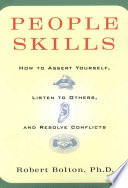 People Skills Book Cover