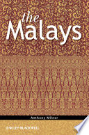 The Malays The Question And Considers How And Why The