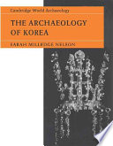 The Archaeology of Korea