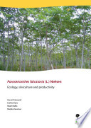 Paraserianthes Falcataria L Nielsen Ecology Silviculture And Productivity