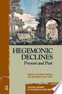 Hegemonic Decline