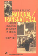 National Transnational Subverted By Media In And On The