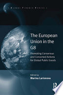 The European Union in the G8
