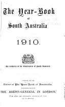 The Year book of South Australia