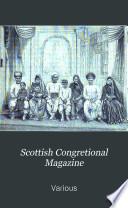 Scottish Congretional Magazine Book PDF
