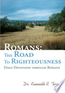 Romans : serious about understanding and applying the bible. there...