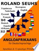 Angloafrikaans f  r Deutschsprachige