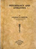 Psychology and athletics