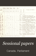 Book Sessional Papers