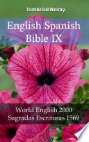 English Spanish Bible Ix