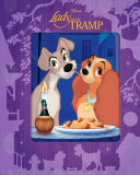 DISNEY LADY   THE TRAMP