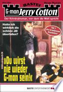 Jerry Cotton - Folge 2364