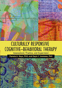 Culturally Responsive Cognitive behavioral Therapy
