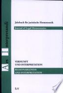 Reasonableness and interpretation