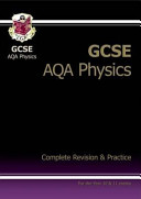 Gcse Physics Aqa Complete Revision & Practice