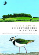 The Birds of Leicestershire and Rutland Book