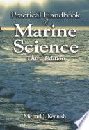 Practical Handbook of Marine Science  Third Edition