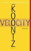 Velocity-book cover
