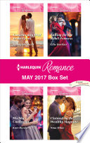 Harlequin Romance May 2017 Box Set