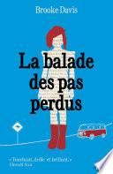 La Balade Des Pas Perdus par Brooke DAVIS