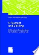 E Payment und E Billing