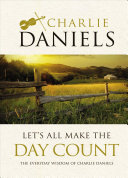 Let's All Make the Day Count Book Cover