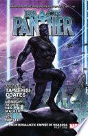 Black Panther By Ta-Nehisi Coates