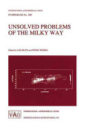Unsolved Problems of the Milky Way Pdf/ePub eBook