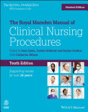 The Royal Marsden Manual of Clinical Nursing Procedures, Student Edition Book