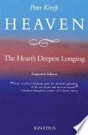 Heaven, the Heart's Deepest Longing Book Cover