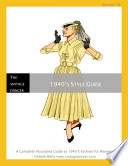 1940's Style Guide