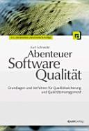 Abenteuer Softwarequalit  t