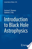 Introduction to Black Hole Astrophysics