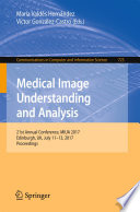 Medical Image Understanding And Analysis : conference on medical image understanding and...