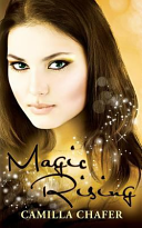 Magic Rising  Book 4  Stella Mayweather Series