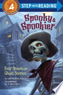 Spooky Spookier